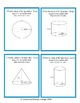 Volume Task Cards:  Cones, Spheres, and Cylinders