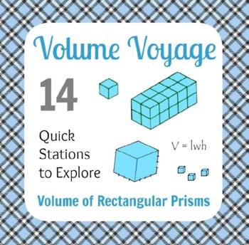 Volume Voyage - Word Problems, Diagrams, and Formulas - Active Math