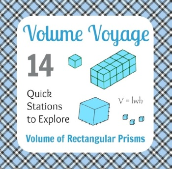 Volume Voyage - Word Problems, Diagrams, and Formulas - Ac
