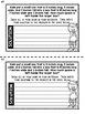 Volume Word Problems - 5th Grade Math Notebook