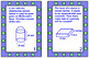 """VOLUME AND SURFACE AREA TASK CARDS: """"GOOGLE SLIDES"""", SMARTBOARD, POWERPOINT"""