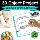 Volume and Cross Sections Mini Project