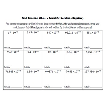 Volume and Magnitude of Real Numbers BUNDLE!