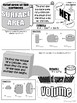 Volume and Surface Area Doodle Notes Bundle