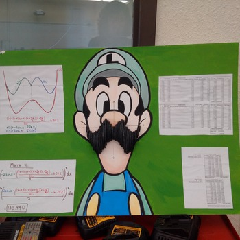 Volume by Cross Sections Project