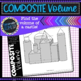 Volume of Composite Figures | Geometry