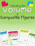Volume of Composite Figures Mini-Unit