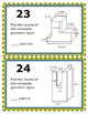 Volume of Composite Figures Task Cards