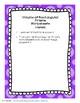 Volume of Rectangular Prisms CCSS worksheets