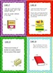 Volume of a Rectangular Prism-Presentation, Activity and Task Cards