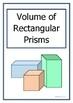 Volume of cuboids – Math