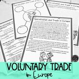 Voluntary Trade in Europe BUNDLE (SS6E8, SS6E8a, SS6E8b, S