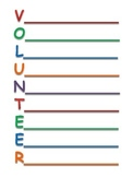 Volunteer Acrostic Poem