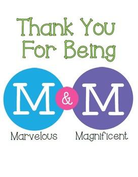 Volunteer Appreciation Signs
