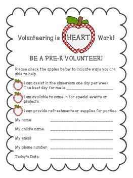 Volunteering is HEART Work