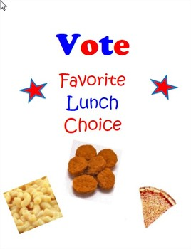 Vote for Lunch
