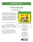 Vote for Me! (Martin Baltscheit/Marc Boutavant) Picture Bo