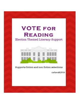 Vote for Reading