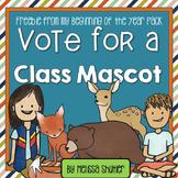 Vote for a Class Mascot