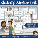 Students Elections Unit