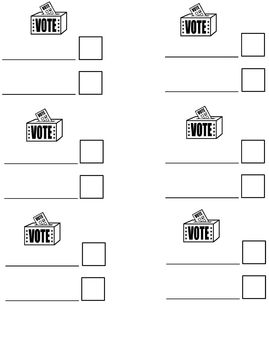 Vote for your favorite!