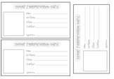 Voter Registration Cards For Youngsters