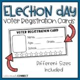 Voter's Registration Card
