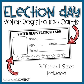 Voter's Registration Card