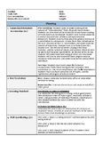 Voting Districts Lesson Plan & Guided Reading Protocol