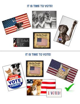 Voting Supplemental package.