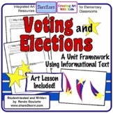 Voting and Elections Unit Framework