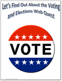 Voting and Elections Webquest