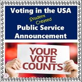 Voting in the United States - Current Election Issues