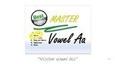 Vowel-Aa Speak