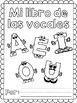 Vowel and Alphabet Booklet in Spanish