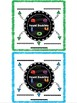 Student Grouping Cards [Editable]