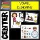 Vowel Centers BUNDLE