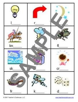 Vowel Centers Unit from Teacher's Clubhouse