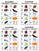 Vowel Chart Pack