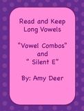 Vowel Combination Games
