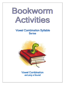 Vowel Combination ea with the Long a Sound