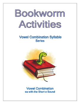 Vowel Combination ea with the Short e Sound