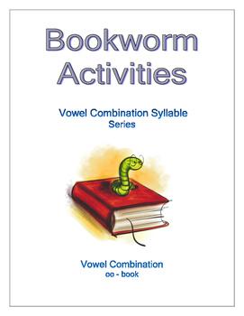 Vowel Combination oo (book)