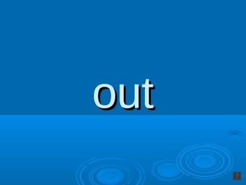 Vowel Combination (ou) PowerPoint