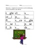 Vowel Combinations, Great for Reading