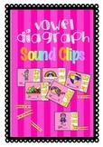 Vowel Diagraph Sound Clip