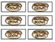 Vowel Digrah Cookout Game Pack