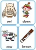 Vowel Digraph and Diphthong Resource and Activities