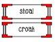 Vowel Digraphs Kaboom Game 2