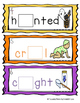Vowel Diphthongs AW/AU Task Cards